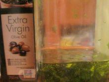 Moja oliwa bazyliowa