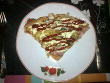 Moja ulubiona pizza
