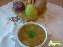 Moja zupka kartoflanka