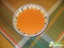 Moja zwykła pomidorowa