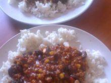 Moje Chilli Con Carne
