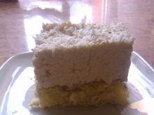 Moje  ciasto Raffaello