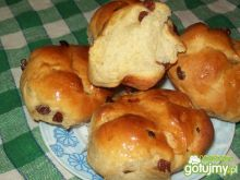 Moje hot cross buns
