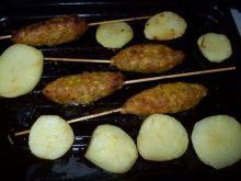 Moje Kebabczęta