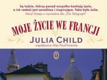 Moje życie we Francji, Julia Child