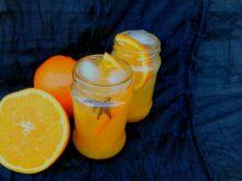 Mojito pomarańczowe
