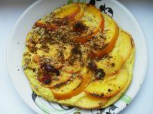 Morelowy omlet by Noruas