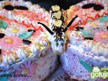 Motyl Leoś