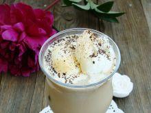 Mrożona kawa z likierem