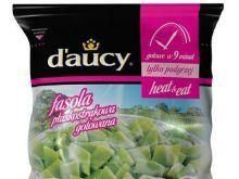 Mrożone warzywa i owoce d'aucy