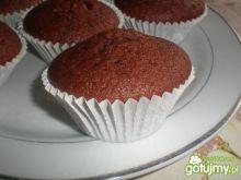 Muffinki- babeczki czekoladowe