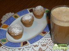 Muffinki  cappuccino