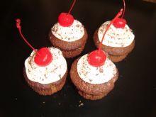 Muffinki cappuccino z serkiem mascarpone