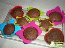 Muffinki cappuccuno