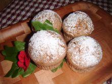 Muffinki cynamonowe