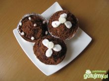 Muffinki dla łasucha