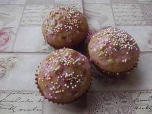 Muffinki dyniowe z cynamonem