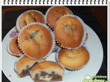 Muffinki Eli podwójnie nadziane