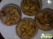 Muffinki jabłkowe 2