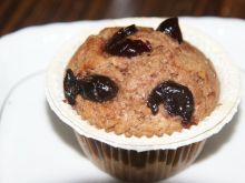 Muffinki- jedno bazowe ciasto, a trzy smaki