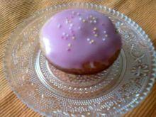 Muffinki jogurtowe z białą czekoladą