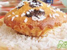 Muffinki : łaciatki