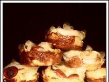 Muffinki makaronowe