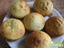 Muffinki makowe