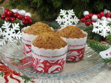 Muffinki marchewkowo-piernikowe