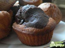 Muffinki marmurkowe.
