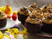Muffinki mocno kakaowe