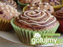 Muffinki o korzennym smaku