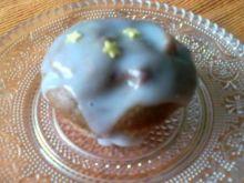 Muffinki o smaku szarlotki