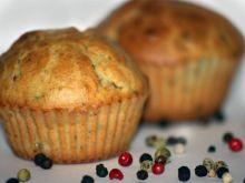 Muffinki oliwkowe