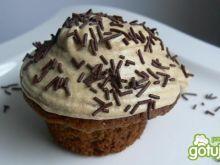 Muffinki podwójnie kawowe