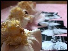 Muffinki prima balerina