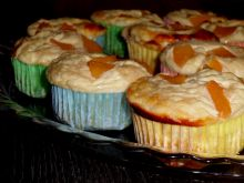 Muffinki serniczki
