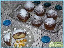 Muffinki serowe