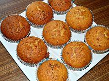 Muffinki stracciatella