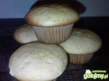 Muffinki waniliowe 2