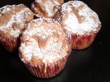 Muffinki z bezą