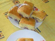 Muffinki z budyniem 4