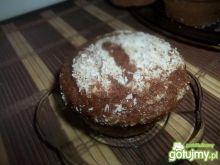 Muffinki z cukinią i kokosem