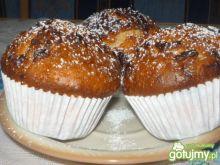 Muffinki z czekoladą 3