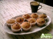 Muffinki z czekoladą 5