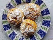 Muffinki z dynią i orzechami