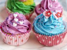 Czym różnią się muffinki od babeczek?