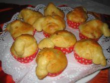 Muffinki z maki orkiszowej