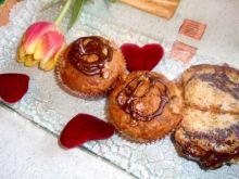 Muffinki  z makiem