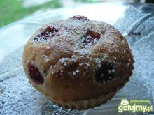 Muffinki z malinami wg goofy9